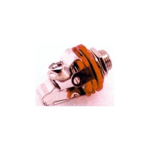 ΘΗΛΥΚΟ ΚΑΡΦΙ 6,3mm STEREO (TRS) ΓΙΑ ΣΑΣΙ