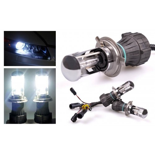 HID H4 35W 6000K