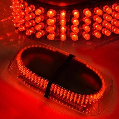 ΦΑΡΟΣ ΤΥΠΟΥ ΠΕΡΙΠΟΛΙΚΟΥ ΚΙΤΡΙΝΟΣ 240 LED ΜΕ ΜΑΓΝΗΤΕΣ