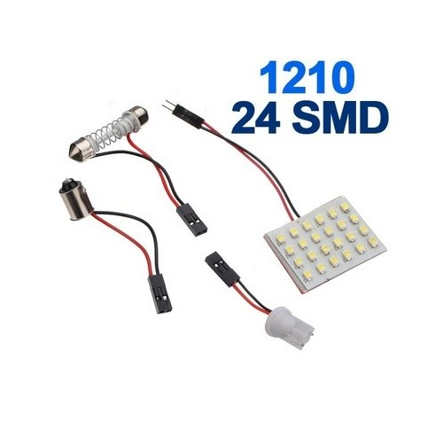755239 LED BULBS