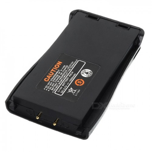 BAOFENG 3.7 V Li-ion Battery 1500mAh for Retevis H-777 Baofeng 666S/777S/888S US