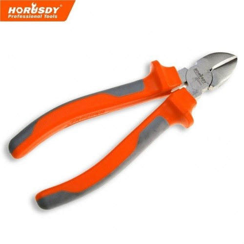 "HORUSDY 150mm/6\"" Wire Cutting Pliers Stainless Steel Pliers Cable Wire Cutter For Cutting"
