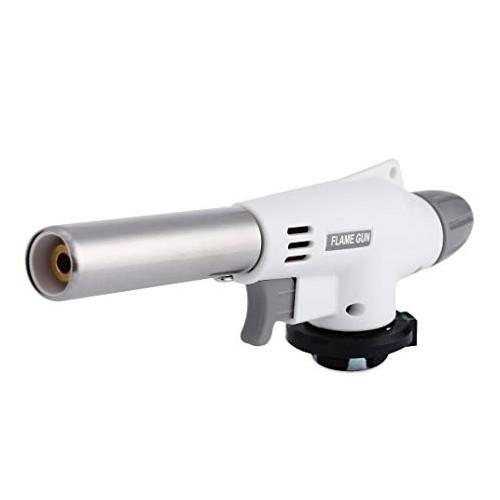 Auto heating flame gun torch blow lamp for outdoor car engine tire unfreeze