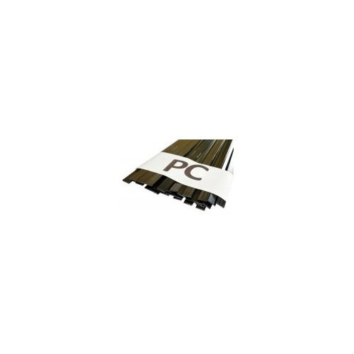Plastic welding rods PC - Polycarbonate