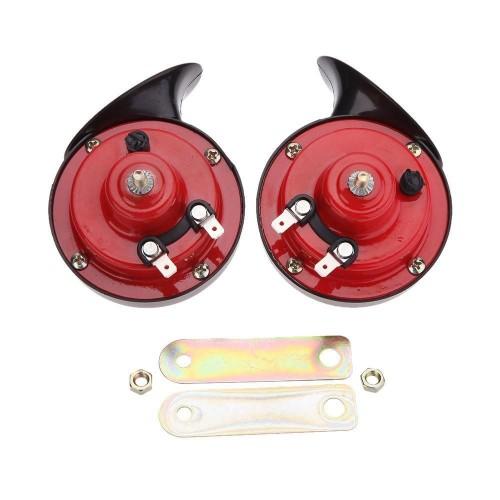 Blaupunkt Car Horn S92 RD 12V Shell Horn