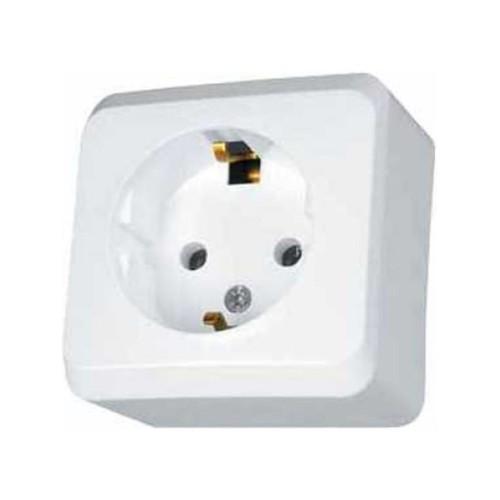 External Wall Power Socket