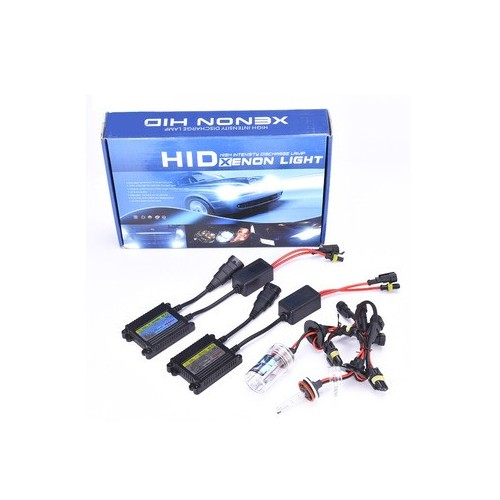 GB H4 BI 6000K XENON KIT XENON