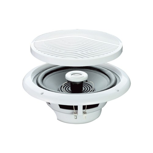 "Marine Stereo 2-way WaterProof Speakers Pair 5"" 80W"