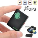 GPS TRACKER -Mini A8 Real Time Car Kids GSM/GPRS/GPS Tracker Tracking Device