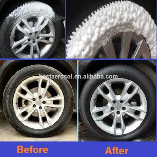 Tyre Foam ΕΠΙΣΚΕΥΗΣ