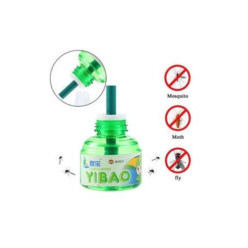 Plug-in Mosquito Killer Unit Liquid Refill