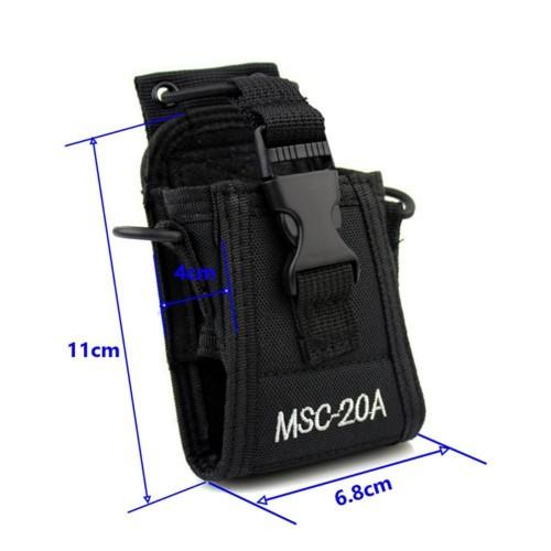 MSC-20A