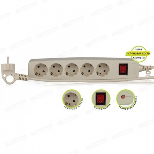SPE SURGE PROTECTOR