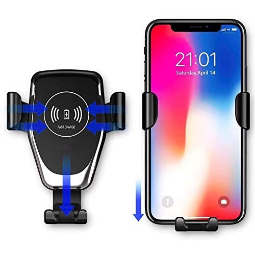 W5 WIRELESS CHARGER