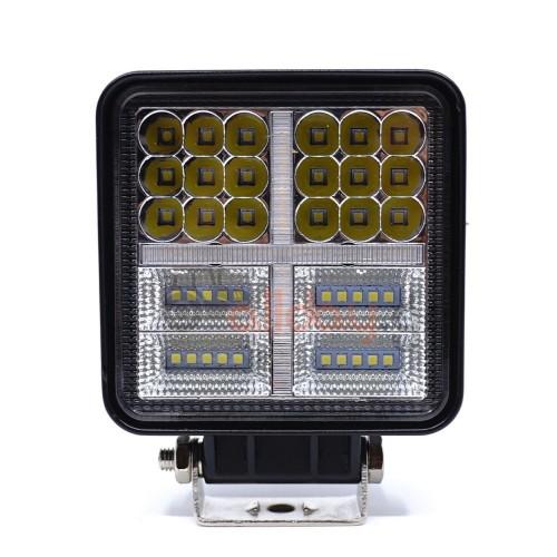 LED 177W COMBO SQUARE