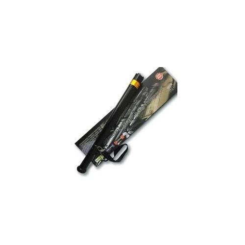 Baseball Bat Torch Q5 Cree LED Flashlight Waterproof Lamp 3 Mode Security Light