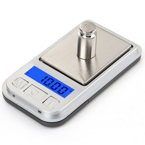 Super mini pocket Jewelry scale 200g/100g x 0.01g digital Weighting Gram Balance