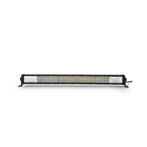 32 Inch LED Work Light Bars Flood Spot Combo Beam 432W 36000LM 10-30V