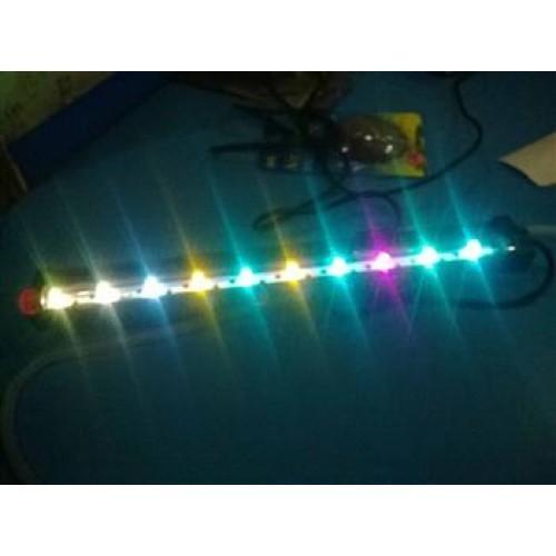 Foodie Puppies Aquarium LED Light SOBO (550AS)