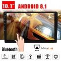 GPS - RADIO Android 8.1 Car MP5, WIFI FM, USB