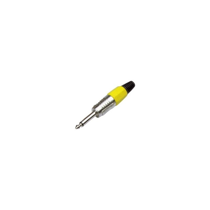 LZ 401 YELLOW CONNECTOR ΗΧΟΥ