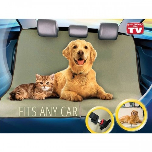 AUTO PET CAR SEAT COVER Pet Zoom Loungee CAR SEAT COVER