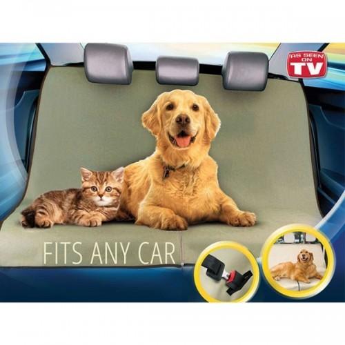 Προστατευτικό Κάλυμμα Καθισμάτων Αυτοκινήτου Pet Zoom Lounge