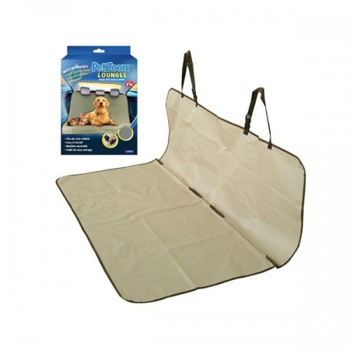 OEM PRODUCTS CAR SEAT COVER