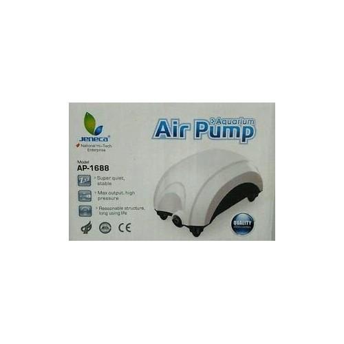 JENECA AP-1688 | Aquarium Single Way Air Pump