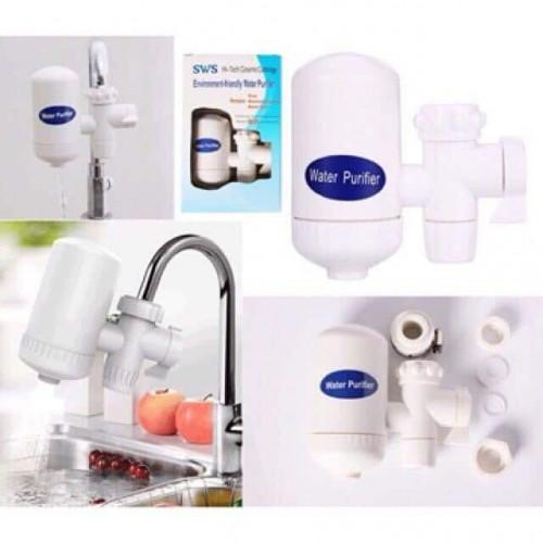 SWS Hi-Tech Ceramic Cartridge Water Purifier Filter