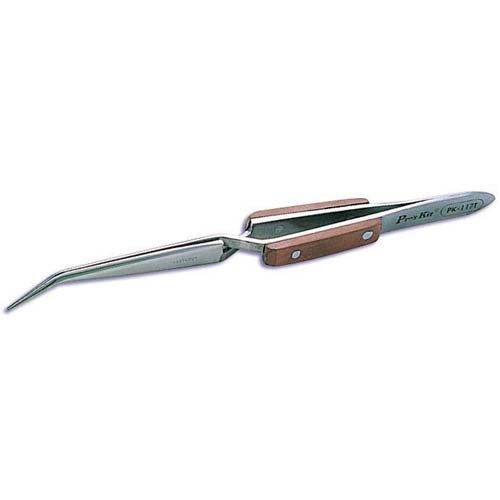 1PK-117T Cross-Leg Soldering Tweezer