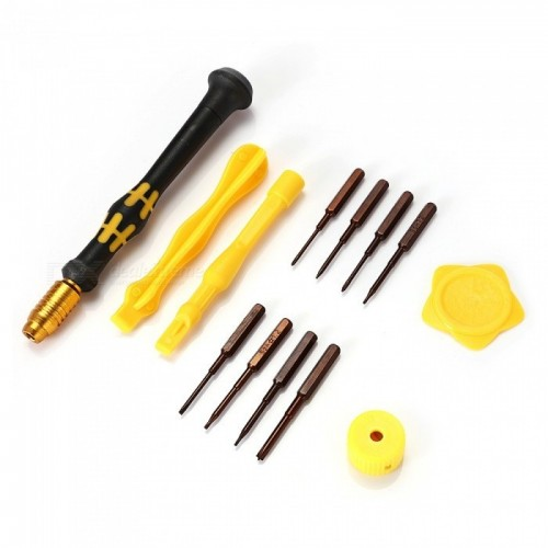 AC-9212 13-in-1 Phone Repair Tool Kit for IPHONE