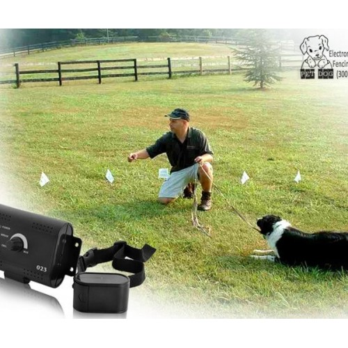 OEM PRODUCTS electronic pet fencing system