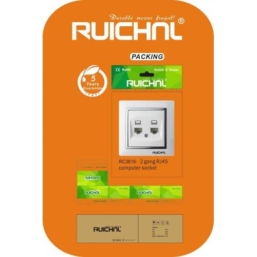 ruichnl RG45 - RG12 ΔΙΚΤΥΑ