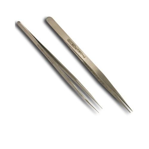 1PK-105T Fine Tip Straight Tweezer