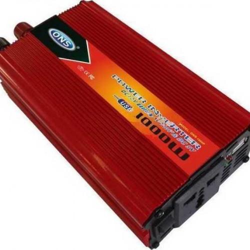 ONS-A1000N 1000W от 12V в 220В