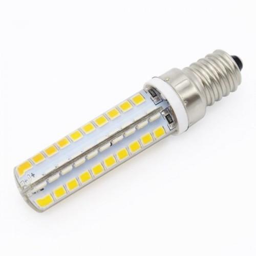 E14 SMD 3014 Silicone LED Lamp 104Led 220V