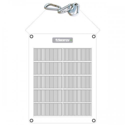solar film charger ΦΩΤΟΒΟΛΤΑΪΚΑ