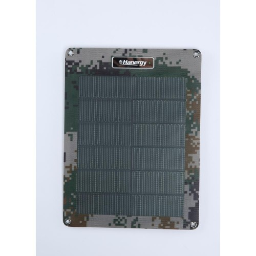 Flexible Solar Charger Thin Film Solar Waterproof Cell