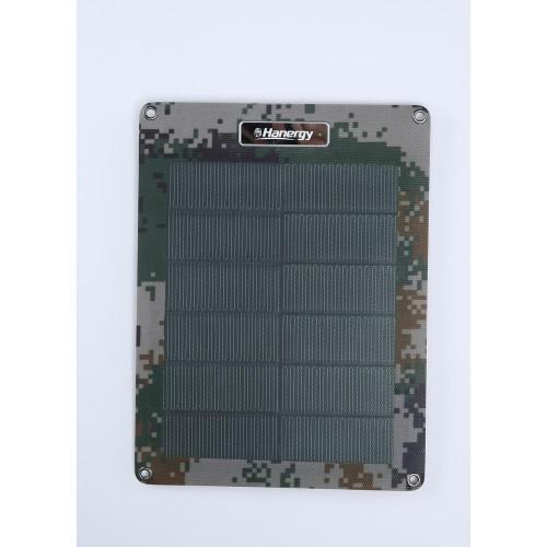 SP-08 8-Watt Off-Grid Flexible Solar Charger Kit