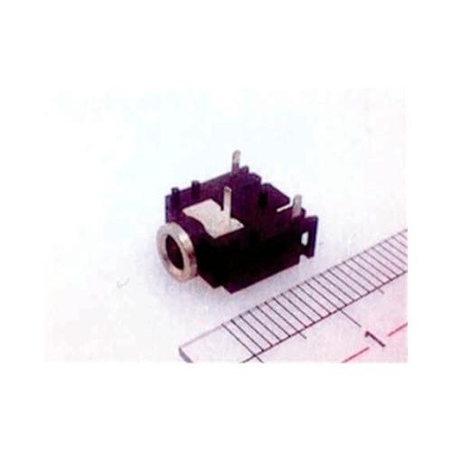 ΘΗΛΥΚΟ ΚΑΡΦΙ 3,5mm ΜΟΝΟΦΩΝΙΚΟ (TS) ΠΛΑΚΕΤΑΣ