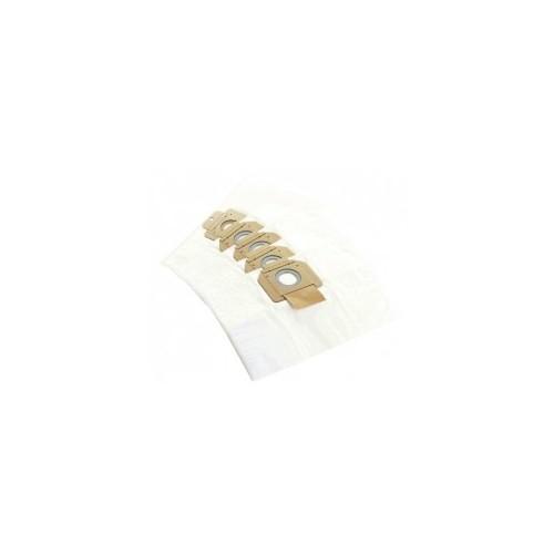 Nilfisk Attix 33/44 Fleece Vacuum Filter Bags (5 Pack) 2180 Microfiber