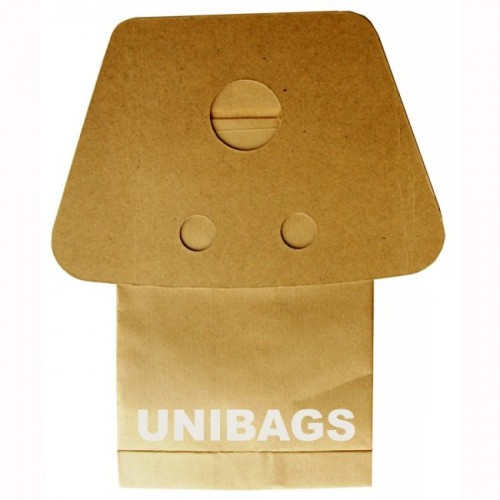 Dust bag set 5 items for vacuum cleaner SIEMENS / BOSCH DELTA