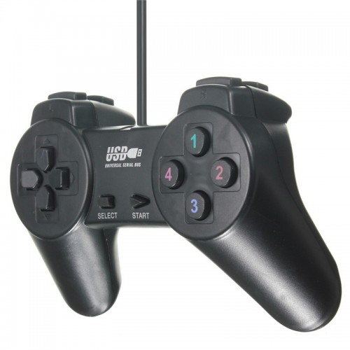 USB-GAMEPAD