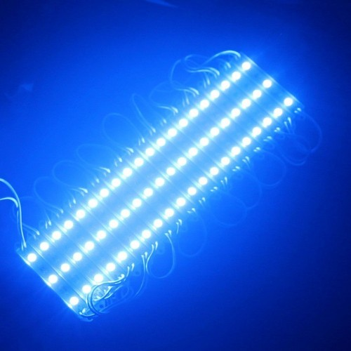 MODULE-BLUE ΠΙΝΑΚΙΔΕΣ LED