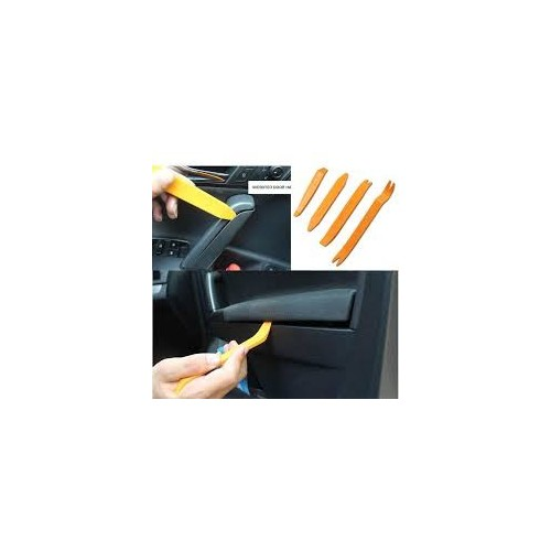 Installer Tool Interior Plastic Trim Panel Dashboard Panel Removal Tools Car DVD player Stereo Refit Tools