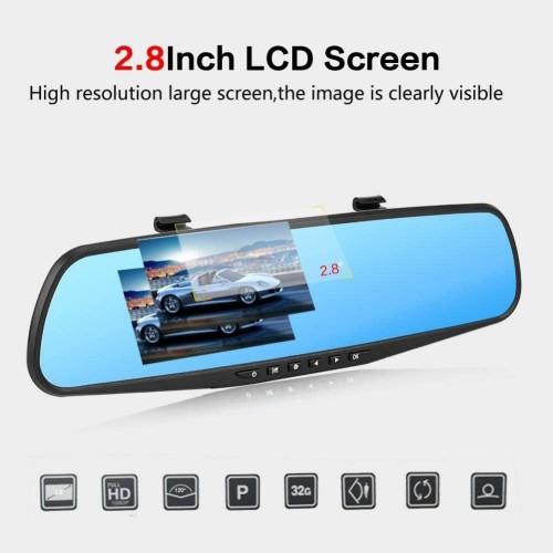 1080P top selling mirror CAR dvr,car dash cam ,car dash cam rearview,Car Rear View Mirror DVR