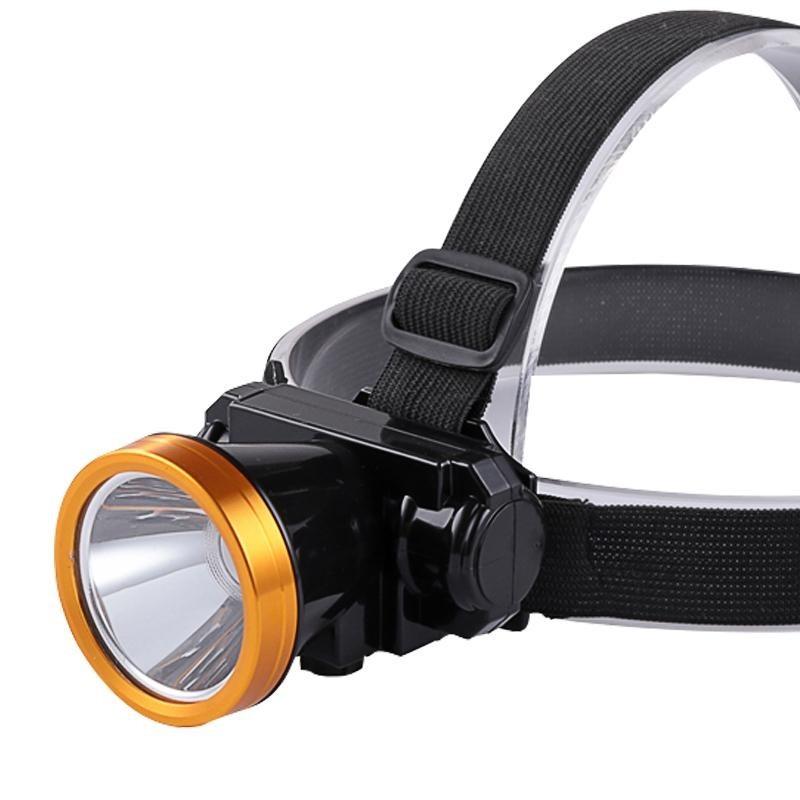 lithium headlights
