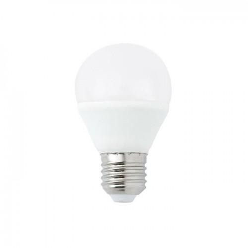 5W Golf LED Light Bulbs E27 ES Edison Screw Paul Russells Bright
