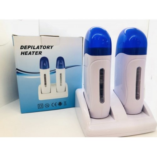 depilatory heater duo ΑΙΣΘΗΤΙΚΗΣ